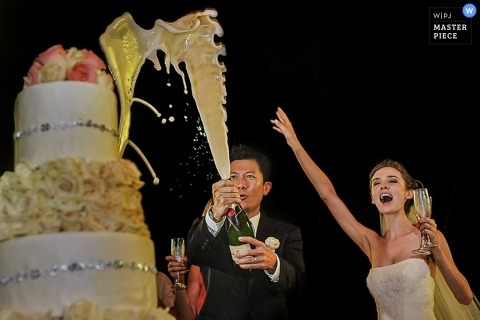 Wedding Photographer Tito Rikardo of , Indonesia