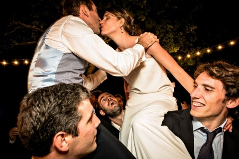 Wedding Photographer Fred Bruneau of , France