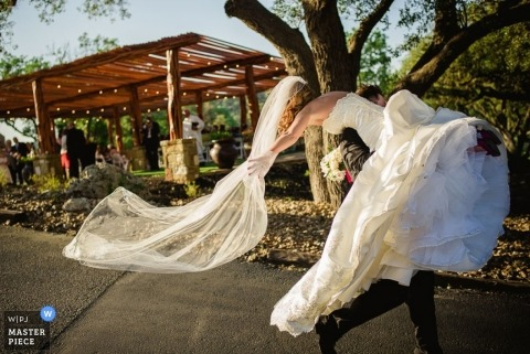 Wedding Photographer Philip Thomas of Texas, United States