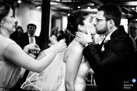 Huwelijksfotograaf Andreas Pollok uit Duitsland