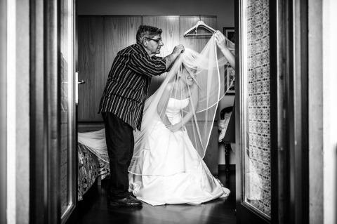 Wedding Photographer Alessandro Avenali of , Italy