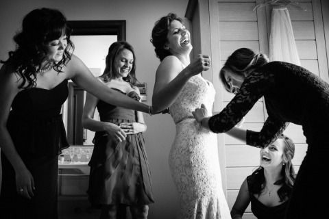 Wedding Photographer Franco Milani of , Italy