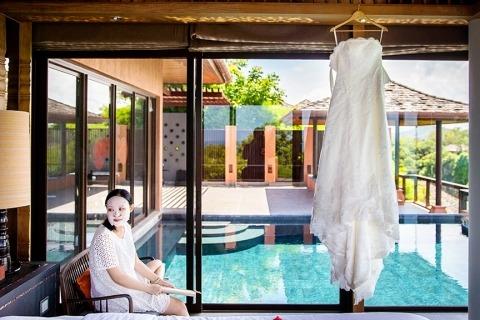 Wedding Photographer Wasin Wisaratanon of Phuket, Thailand