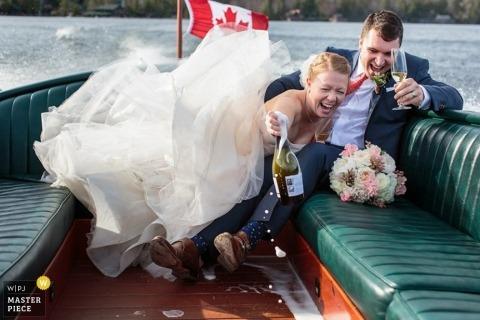 Photographe de mariage Tracey Buyce de New York, États-Unis