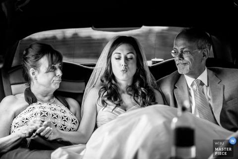 Wedding Photographer Tracey Buyce of New York, United States