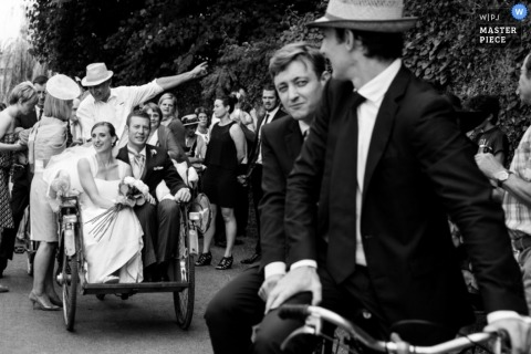 Wedding Photographer Clémentine Labrosse of , France