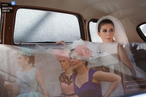 Wedding Photographer Erkin Agsaran of Istanbul, Turkey