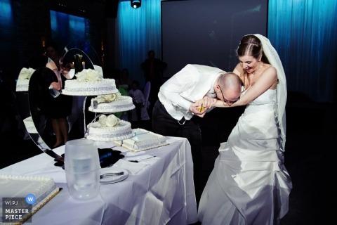 Huwelijksfotograaf Monique De Caro van, Duitsland