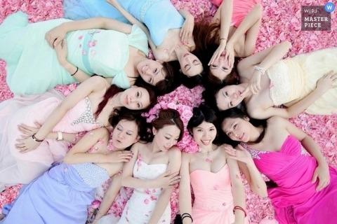 Wedding Photographer Minifeel Lu of Hsin-chu, Taiwan