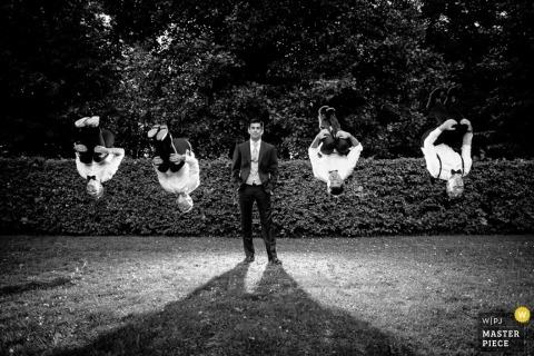 Wedding Photographer Michael Epke-Wessel of , Germany