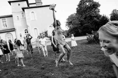 Wedding Photographer Sybil Rondeau of , France