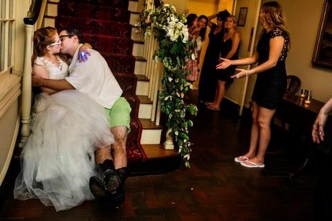 Wedding Photographer Erin Chrisman of California, United States