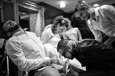 Wedding Photographer Rino Cordella of Lecce, Italy