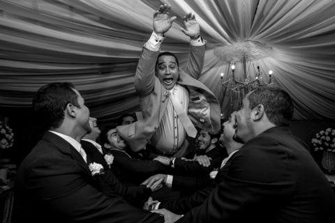 Wedding Photographer Sandro Andrade of Bahia, Brazil