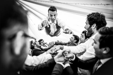 Wedding Photographer Paul Rogers of Hertfordshire, United Kingdom
