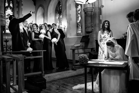 Reportaje de bodas en Londres, Reino Unido