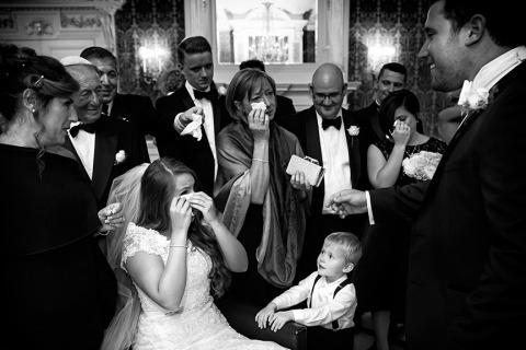 Reportaje de bodas en Londres y fotografía documental en el Reino Unido.