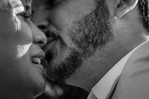 Fotógrafo de bodas David Pommier de, Francia
