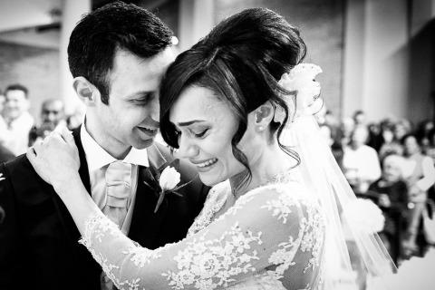 Fotógrafo de bodas Nicola Tonolini de, Italia