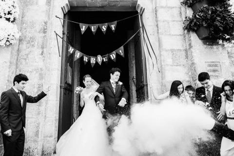 Fotógrafo de bodas Annie Gozard de, Francia