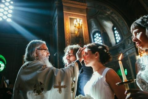Fotógrafo de bodas Giorgos Elianos de, Grecia