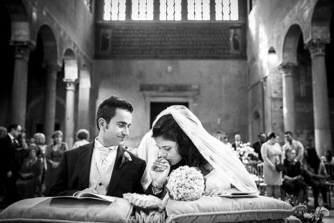 Fotógrafo de bodas Alessandro Iasevoli de Roma, Italia