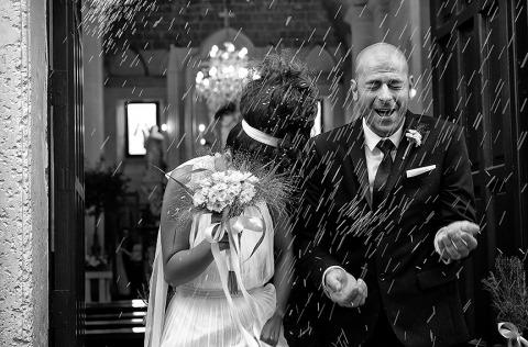 Fotógrafo de bodas Rino Cordella de Lecce, Italia