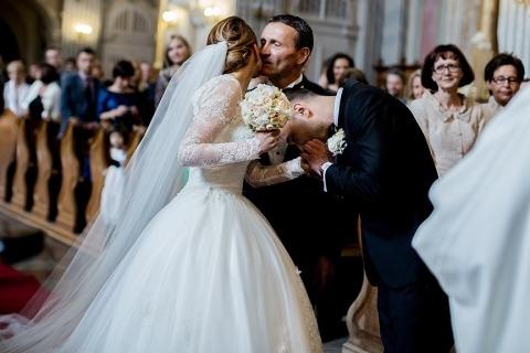 El fotógrafo de bodas Pawel Traczyk de Mazowieckie, Polonia