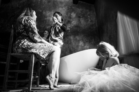 Wedding Photographer Alessandro Avenali of , Italy