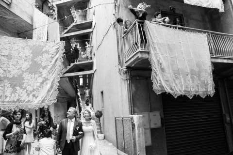 Wedding Photographer Claudio Valerio of , Italy