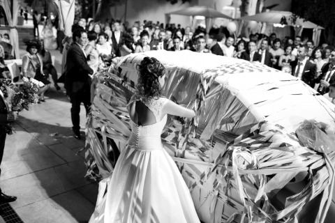 Wedding Photographer Nino Lombardo of Trapani, Italy