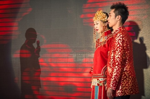 Wedding Photographer Xuefeng Lee of Beijing, China