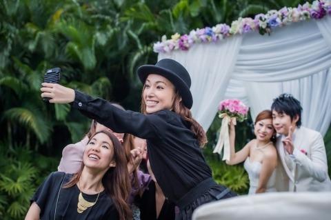 Wedding Photographer Jack Chan of , Hong Kong S.A.R., China