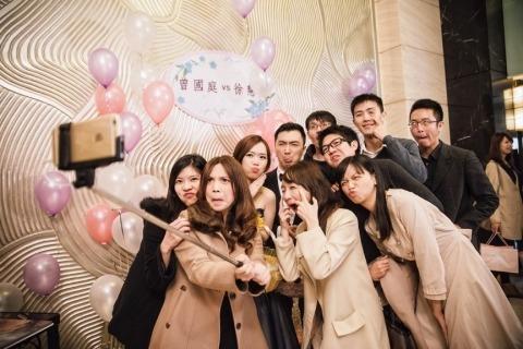 Wedding Photographer Megan Liang of , Taiwan