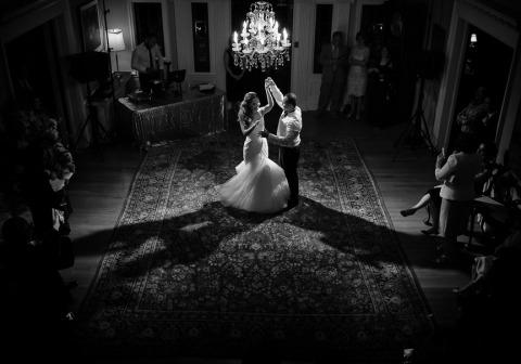 Wedding Photographer Michael Albert of British Columbia, Canada