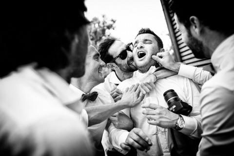 Wedding Photographer Nicola Tonolini of , Italy