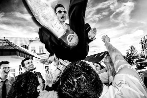 Wedding Photographer Andreas Pollok of , Germany