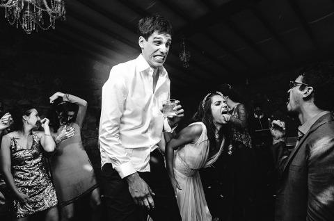 Wedding Photographer Vinicius Terror of Minas Gerais, Brazil