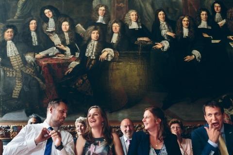 Wedding Photographer Christiaan de Groot of Zuid Holland, Netherlands
