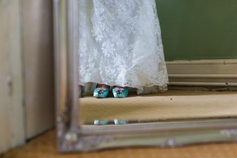 Hochzeitsfotograf Michele Morea von Barcelona, Spanien