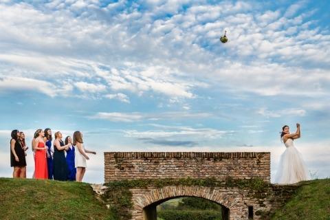 Hochzeitsfotograf William Lambelet von, Frankreich
