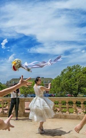 Hochzeitsfotograf Xing Lei von Tianjin, China