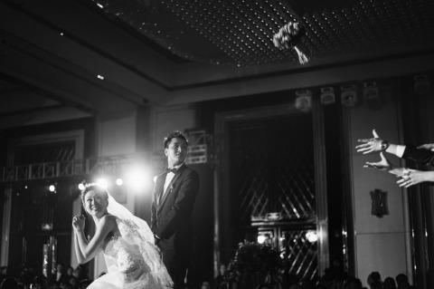 Hochzeitsfotograf Yijun Li von Shaanxi, China