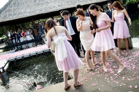 Hochzeits-Fotograf Veli Yanto von Bali, Indonesien