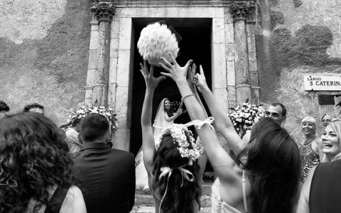Hochzeitsfotograf Salvo Moroni von Catania, Italien