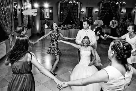 Hochzeitsfotograf Wojciech Marzec aus Polen