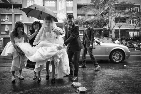 Wedding Photographer Shih-Chieh Hsu of , Taiwan