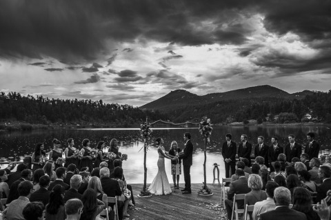 Wedding Photographer Preston Utley of Colorado, United States