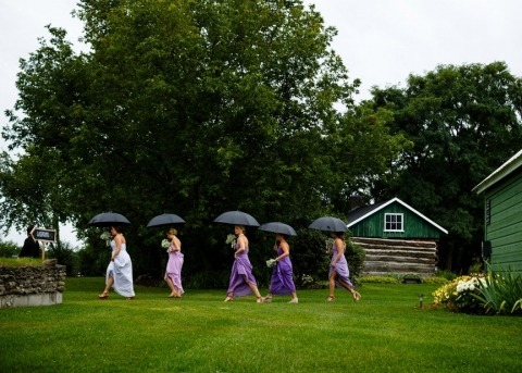 Wedding Photographer Ben Benvie of Ontario, Canada