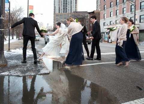 Wedding Photographer Anne Ryan of Illinois, United States